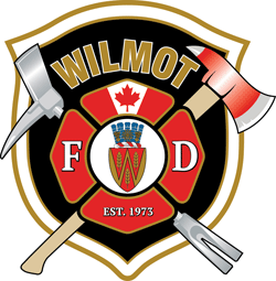 Wilmot Fire Department crest