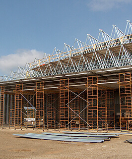 View our Building and Construction page