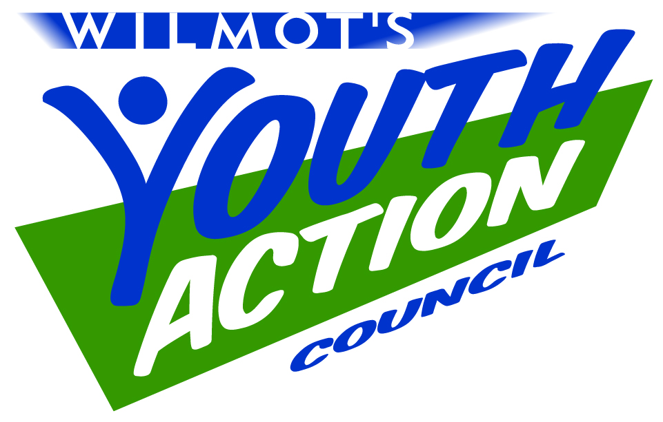 Logo for Wilmot Youth Action Council